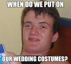 Tuxedo Meme - tuxedo and gown imgflip