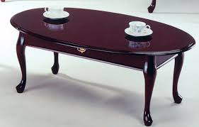 queen anne end tables glam coffee table with queen anne legs all furniture usa regard to