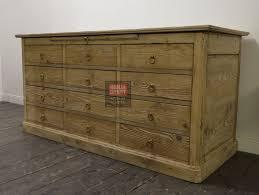 meuble de metier industriel meuble industriel décoration industrielle meuble de métier à