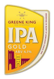 Home Design Gold Ipa Ipa Gold The Seal Selsey West Sussex