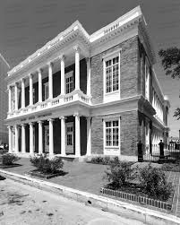charles moore house old galveston customhouse