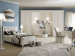 Bedroom Elegant Girl Blue And Black Bedroom Design And Decoration - Blue and black bedroom designs