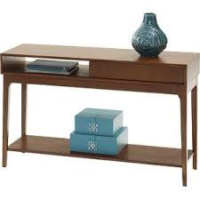 Sideboard Table Modern Console Sofa Tables Allmodern