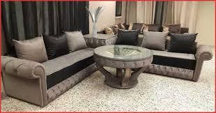 canap marocain design tissu pour canap marocain 96545 canape cuir et tables de sejour