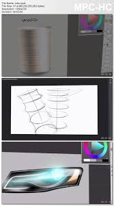 product design learn to sketch from basic sketching techniques