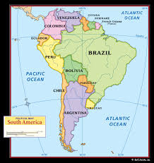 south america map equator unit 2 south america welcome to geography