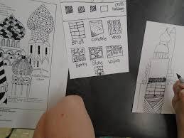zilker elementary art class 4th grade st basil s cathedral 4th grade st basil s cathedral architecture drawings