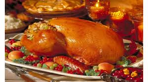 turkey dinner happy thanksgiving 4k wallpapers free 4k wallpaper