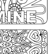coloring pages bookmarks coloring bookmarks mstaem org