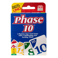 halloween card game phase 10 card game walmart com