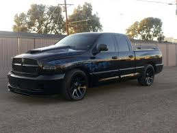 blacked out dodge truck blacked out look dodge ram srt 10 forum viper truck of