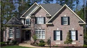 new american home plans home plan homepw11072 2582 square foot 4 bedroom 3 bathroom new