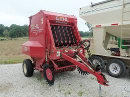 gehl 2480 round baler like seeing this equipment farm equipment