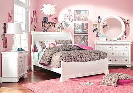 white twin bedroom set oberon white 6 pc twin sleigh bedroom teen bedroom sets pc and