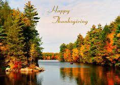 thanksgiving greetings scenic thanksgiving blessings