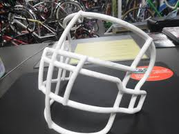Football Swivel Chair by Used Riddell Football Face Mask C U0026 S Sporting Goods