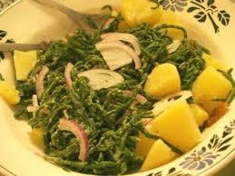 cuisiner la salicorne homard grillé à la façon d olivier roellinger la cocinera loca