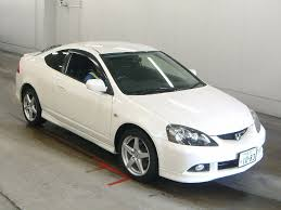 type s honda 2005 honda integra type s japanese used cars auction