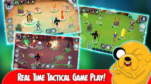 adventure time apk chions and challengers adventure time apk from moboplay