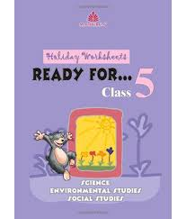 holiday worksheets ready for class 5 science en buy holiday