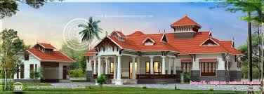 Separate Garage Plans Kerala Style House Separate Garage Indian Plans Building Plans