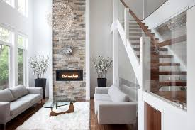 contemporary livingroom rectangle contemporary living room calgary by rectangle
