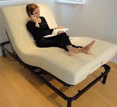 Sleep Number Adjustable Bed Frame Sleep Number Bed Leg With Black Wheel Leg And Stainless Steel