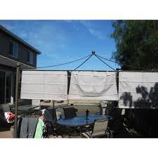 12 X 12 Pergola by Osh Triple Canopy 12 X 12 Pergola Replacement Canopy Garden Winds