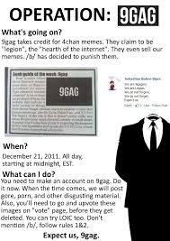 Know Your Meme Rules Of The Internet - file operation 9gag jpg wikimedia commons