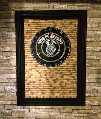 Gaming Home Decor 19 Cool Man Cave Ideas To Try This Week Diy Projects