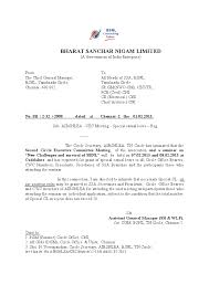 Format For A Complaint Letter by Ideas Of Format Of Complaint Letter To Bsnl For Your Cover Letter