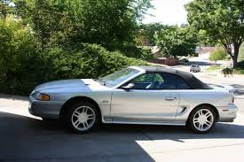 98 ford mustang for sale 1998 ford mustang gt