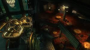 challenge rooms bioshock wiki fandom powered by wikia