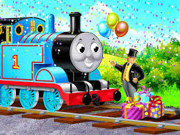 thomas the tank engine wallpaper wallpapersafari