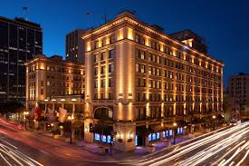 exclusive presidential hotel suites in san diego the