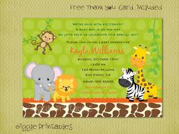 baby shower thank you cards walmart home design ideas