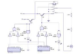 Blok Diagram Hair Dryer system design of automatic roof for chips drying device