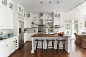 cottage kitchen island cottage kitchen with pendant light by diament builders zillow