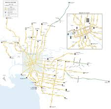 melbourne tram map file melbourne trams map gif wikimedia commons