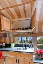 airstream flying cloud mobile home idesignarch interior design
