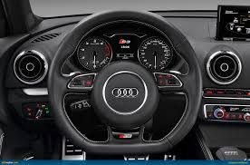 audi s3 cost ausmotive com official audi s3 sportback priced from 59 900