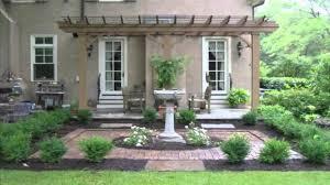 garden ideas cheap backyard landscaping ideas some tips in