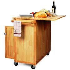 Small Kitchen Carts And Islands Better Portable Kitchen Island Improvements U2014 Kitchen U0026 Bath Ideas