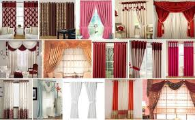 Types Of Curtains Basic Overview On Types Of Curtains Trendy Shopping Tips Zone