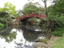 Botanical Garden Wollongong Japanese Bridge Picture Of Wollongong Botanic Garden Wollongong
