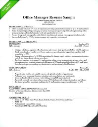 resume template office office assistant description resume megakravmaga