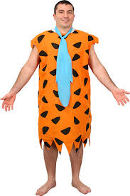 Pebbles Bam Bam Halloween Costumes Fred Flintstone Halloween Fred Flintstone Fred