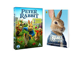 rabbit dvds rabbit 2018 book based on the dvd zoom co uk