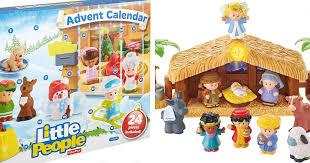 nativity advent calendar fisher price advent calendar and christmas nativity