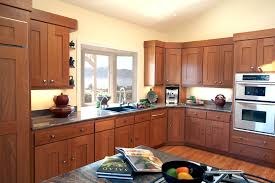 Kitchen Cabinet Refacing Reviews Kitchen Cabinet Refacing Cost Kitchen Contemporary With Great Room